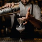 Ideal Cocktails from Our Barmen  for Pefect Mood